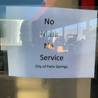 Episode 17 - The TAGT Show (No Mask, No Service!)