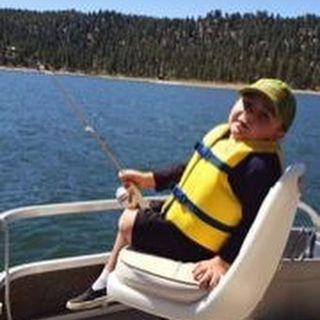 Fishing for Kaden part 2