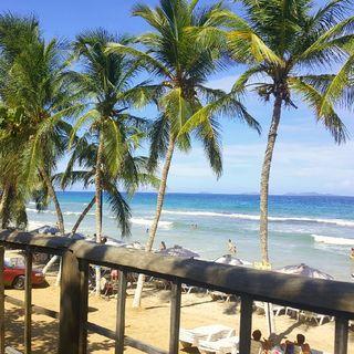 Il primo giorno di una nuova Vita.... Bienvenido a Isla Margarita Francesco.