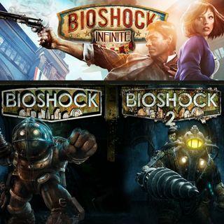 Co-Op Critics 008--Bioshock Series