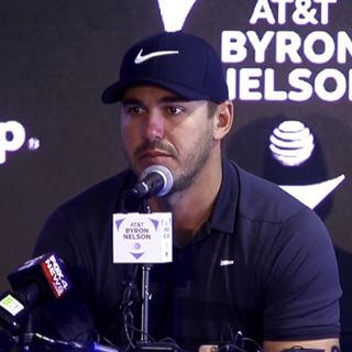 FOL Press Conference Show-Wed May 8 (Byron Nelson-Brooks Koepka)