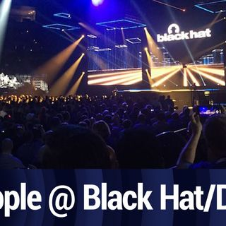 Apple at Black Hat / Def Con | TWiT Bits