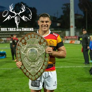 Sweens : Tails of The Ranfurly Shield