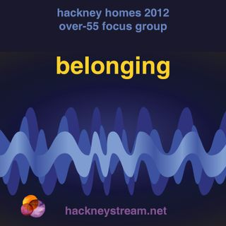 4. Belonging (Hackney elders talking)