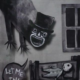The Babadook (2014) w/ Seth & Craig From The Squeegee Life!