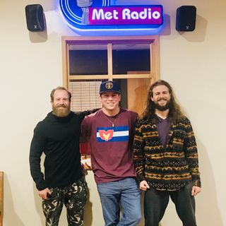 Airey Bros Radio Episode 43 Stephen Pond