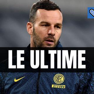 Calciomercato Inter, frena il rinnovo di Handanovic: gli scenari