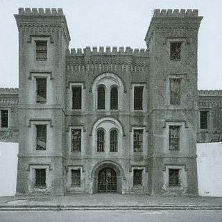 Ep. 262 - Return to Charleston's Old City Jail