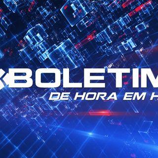 Boletim 'De Hora em Hora' - 13:30 - 23/02/2018