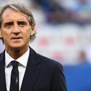 Episodio 3 - Pirlo in graticola: già pronto Mancini ?
