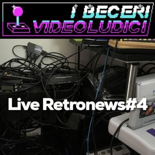 Live Retronews #4