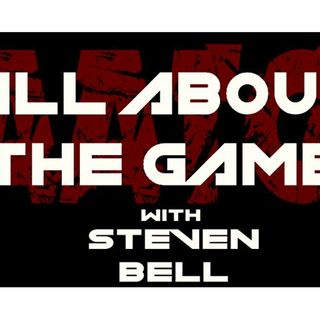 All About The Game with Steven Bell - WWE Hell in a Cell Predictions