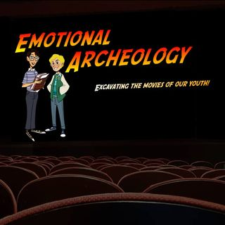 Emotional Archeology Trailer