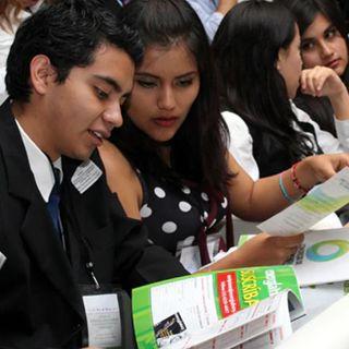 Piden inserción laboral de los jóvenes