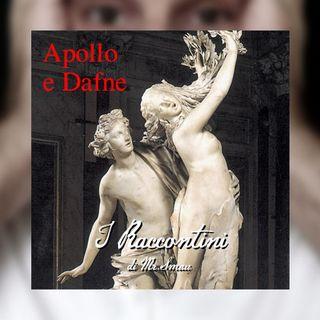 🏹❤ Apollo e Dafne ❤🌳 Metamorfosi di Ovidio (Libro I)