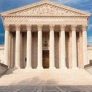 Radio News Round Up: Supreme Court & Space Force