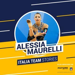 Italia Team Stories - Alessia Maurelli