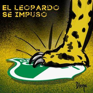 Corazón Leopardo - 20º episodio - Gran triunfo ante el Cali