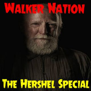 "Ep 64 ""The Hershel Special"""