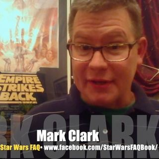 The FAQs for Star Wars, Star Trek! INTERVIEW