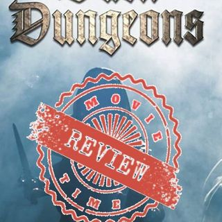 Movie Time - Dark Dungeons