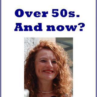 Presentazione del podcast Over 50s. And now?