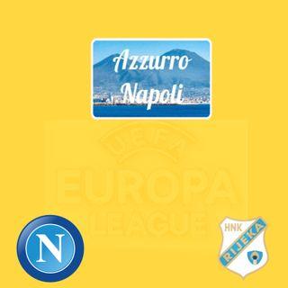 Europa League, Napoli - Rijeka: scopriamo di più sulla formazione croata