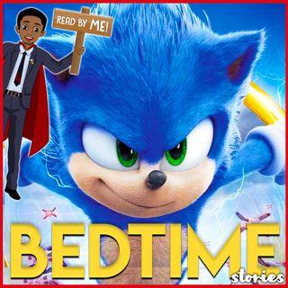 Sonic - Bedtime Story