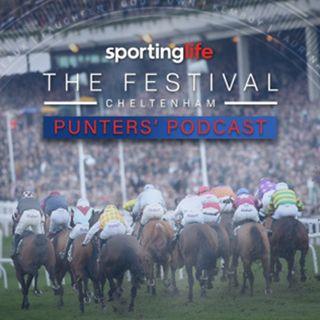 Cheltenham Festival Podcast: Friday Best Bets