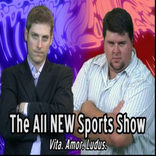 All NEW Sports Show: Episode 60