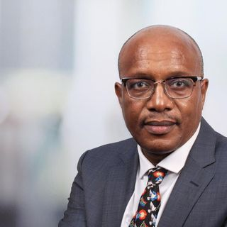 Analysis of The KPMG Survey : Ignatius Sehoole