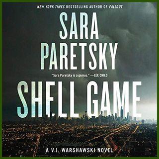 SARA PARETSKY - Shell Game