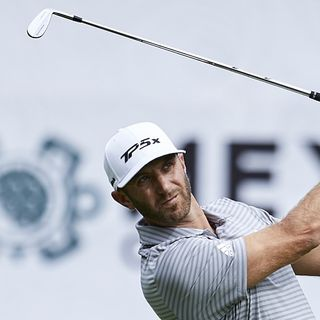 FOL Press Conference Show-Wed Feb 19 (WGC Mexico-Dustin Johnson)