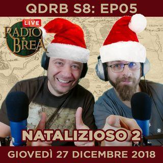QDRB S8:Ep5 - Natalizioso 2