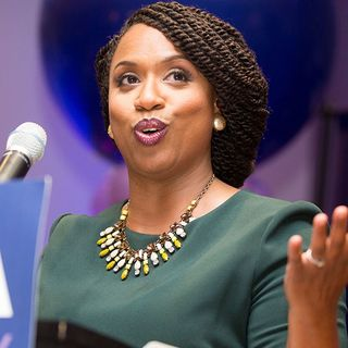 Pressley Defeats Capuano In 7th Congressional District Race