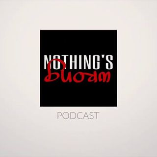 Sevan Bomar on Nothings Wrong Podcast - 8-2-2020