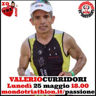 Passione Triathlon 🏊🚴🏃💗 Valerio Curridori