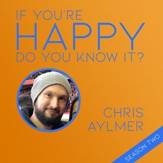 208. CHRIS AYLMER