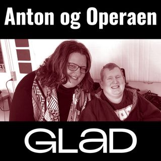 Anton og Operaen med Johanne Bock