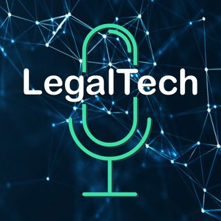 LegalTech Radio 010 - FB vs Fake Accounts | ¿Amazon tu nuevo Abogado? | Demanda Nintendo | Criptomoneda Telegram
