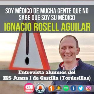 09RB- Ignacio Rosell: prevención, vacunas y sentido común
