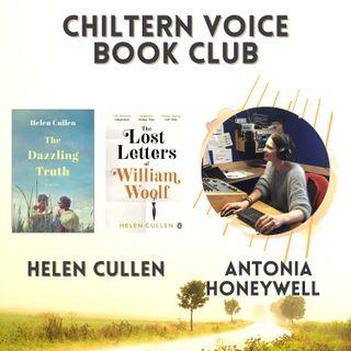 Helen Cullen (4th July 2021)