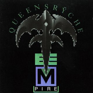 42 - Geoff Tate of Queensryche - Empire 20th Anniversary