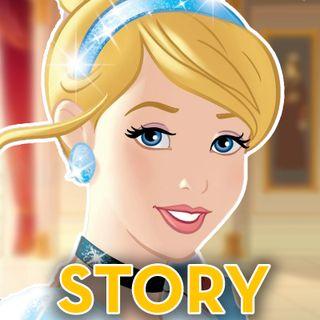 Cinderella - Bedtime Story (Princesses)