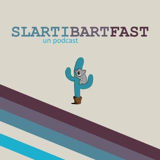 Slartibartfast #12 - Pirates of the Hong Kong valley