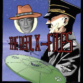 Ep.102 ~ The Real X-Files with Richard Gilbride