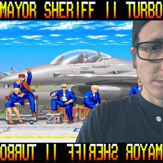 Jason Detroit- Mayor Sheriff II Turbo EP. 1