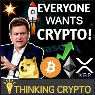 Congressman Buys Dogecoin, Ether, & Cardano - NYDIG Allied Payments Bitcoin - $55B Hedge Fund Crypto - EY Ethereum Scaling
