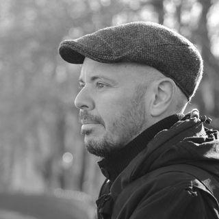 Ep6 22.06 - Fabio Geda presenta il sequel di Nel mare ci sono i coccodrilli
