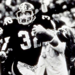 TGT Presents On This Day: December 23,1972 The Immaculate Reception